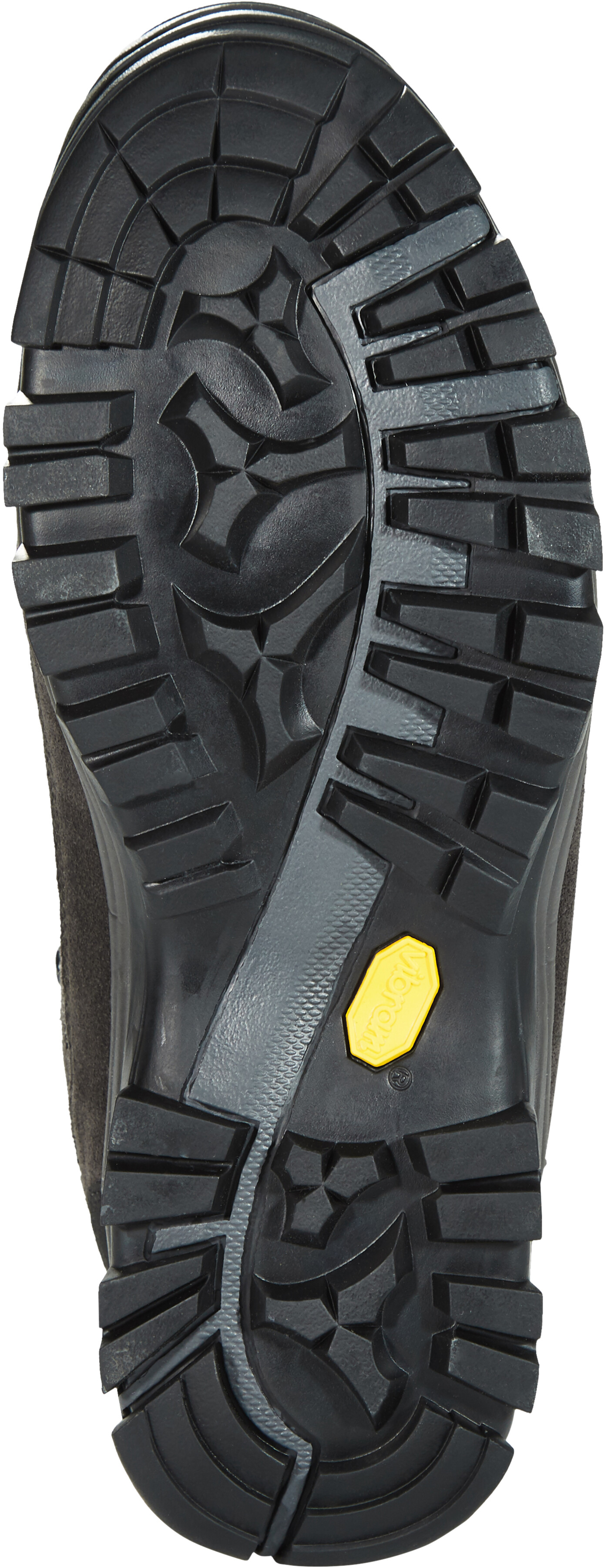 jack wolfskin all terrain 8 texapore shoes men grey at. Black Bedroom Furniture Sets. Home Design Ideas